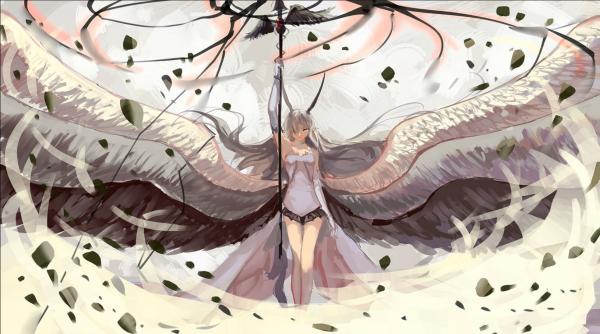 Oav 2 : L'ascension d'Akane !