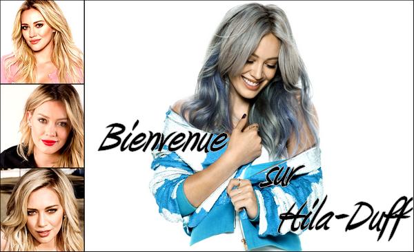 • Ta source sur l'actrice, l'auteur-compositrice-interprète, l'écrivain, Styliste, mannequin, productrice : Hilary Duff •