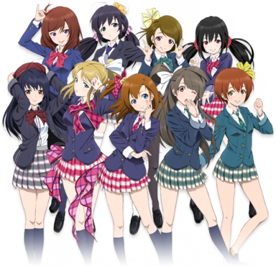 Love Live School Idol Project