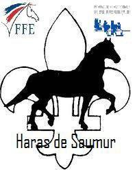 Logo du Haras