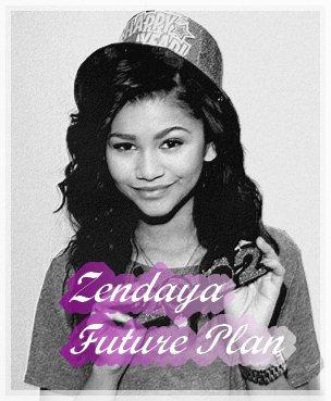 Biographie Zendaya Coleman