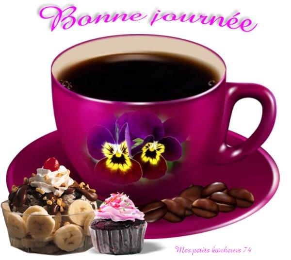Bonjour  bienvenue. ...bonne journée 😃