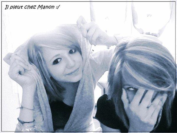 Manon <3