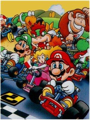 O5 - Mario Kart