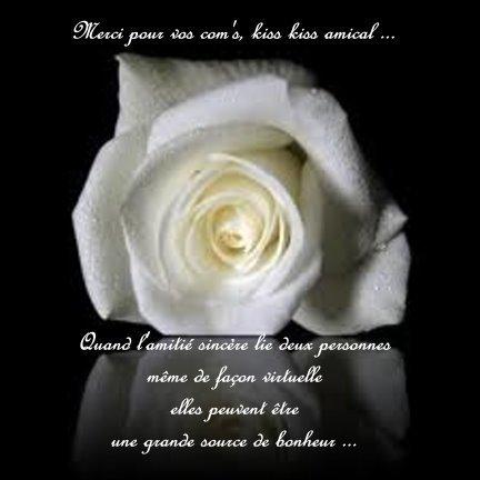 kdo de mon ami....................http://symphonia13.skyrock.com/merçi bien bisous