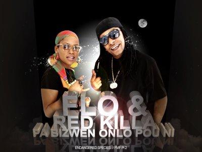 FLO feat Red Killa - Pa bizwen onlo pou ni (Télécharges le mp3 en cliquant sur l'image)