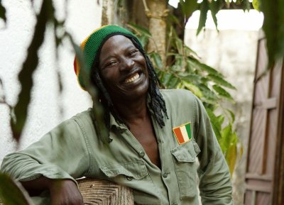 Alpha Blondy Marijuana (2011)