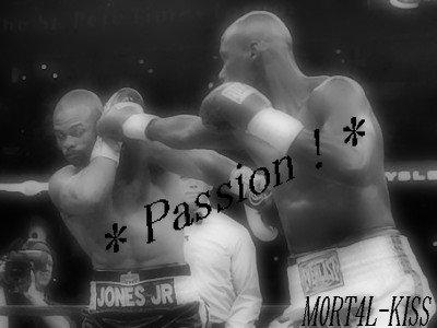 On a tous une passion dans la vie ~
