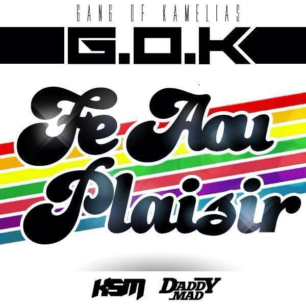 jojobranndbr@nd / GOK - Fé A Ou Plaisir ( exxxclu jojobrandbrand) (2013)