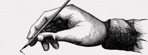 L'écriture est mon échappatoire