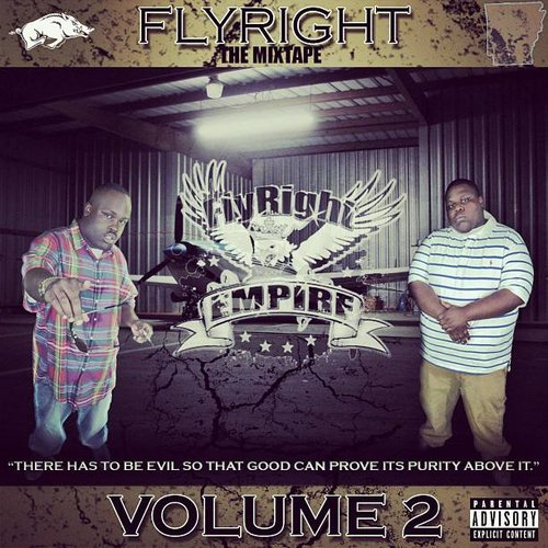 MIXTAPE: Various Artists - Flyright Vol. 2