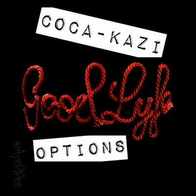 MP3: Coca-Kazi - Options (Prod Thrilla Da Trill)