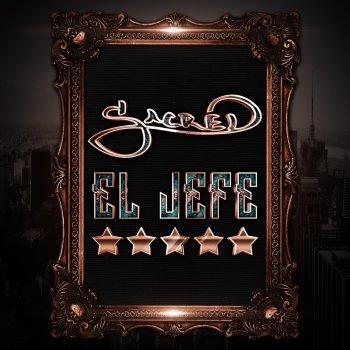 MP3: Sacred - El Jefe