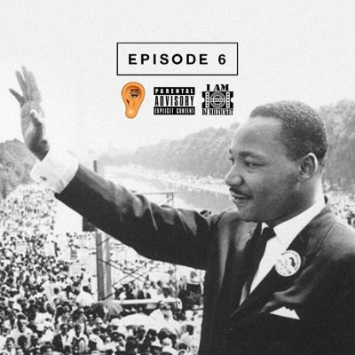 AUDIO: DJ Smallz Ears - Episode 6: MLK Edition mixed by DJ Smallz & DJ Milticket
