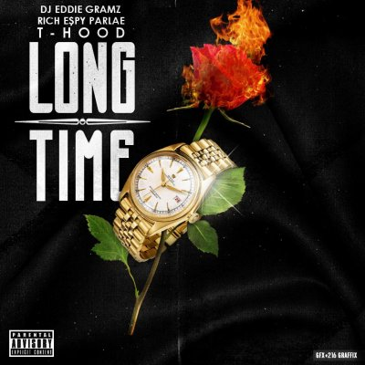 MP3: DJ Eddie Gramz ft T. Hood, Rich Espy & Parlae - Long Time (Prod Haz Futcha)