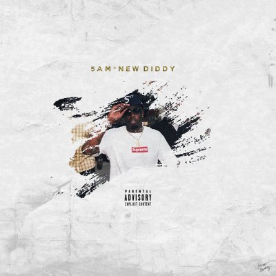 MP3: 5AM - New Diddy (DJ Pack)