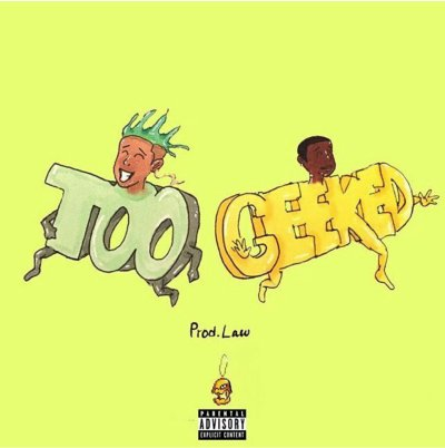 MP3: Rich Espy ft Byou - Got Too Geeked (Prod Law)