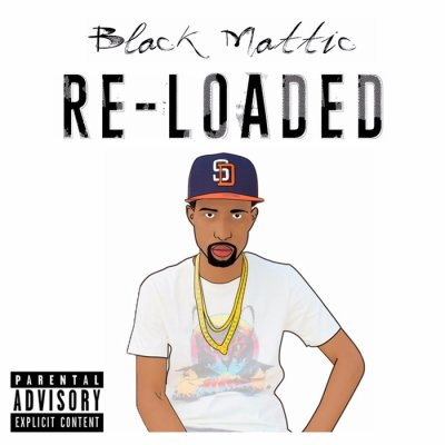 VIDEO: Black Mattic - Love Story (Prod 3D) (Dir Robin Chin)