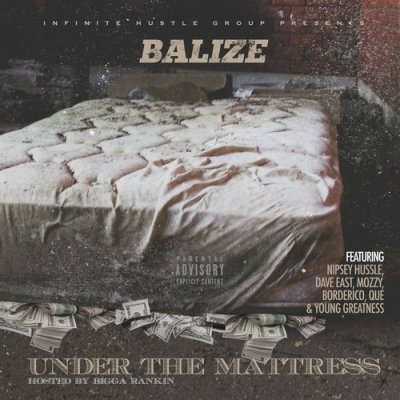 MP3: Balize - Make A Move (Prod Sdot Fire)