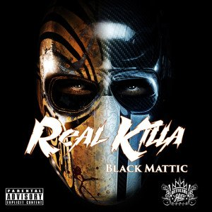 AUDIO: Black Mattic - Real Killa (Prod DJ 3D Music)