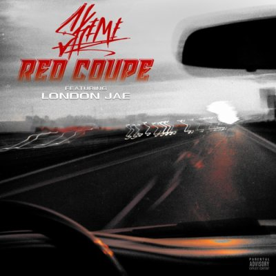 AUDIO: Skeme ft London Jae - Red Coupe (Prod TM88 & Supah Mario)