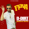 MP3: D-Dirt E. ft Arkansas Bo & Coca-Kazi - Flava (Prod Kid Ocean)