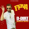 MP3: D-Dirt E. ft Arkansas Bo & Coca-Kazi - Flava (Prod Kid Ocean)