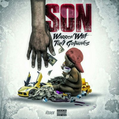 AUDIO: Warren Wint ft Toni Gotmoves - S.O.N. (Prod Illastr8or)