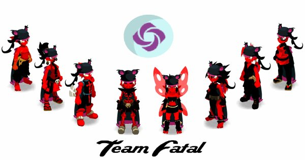 Team Fatal : Hyrkul