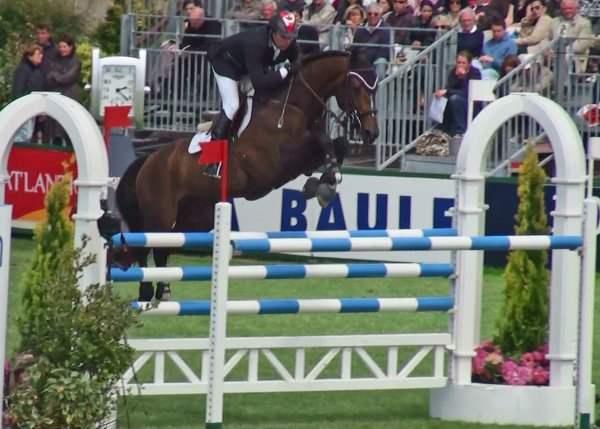 Repose En Paix Hickstead ♥