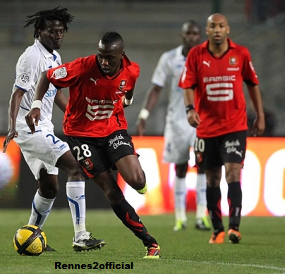 Avant Match ; Stade Rennais FC / AJ Auxerre