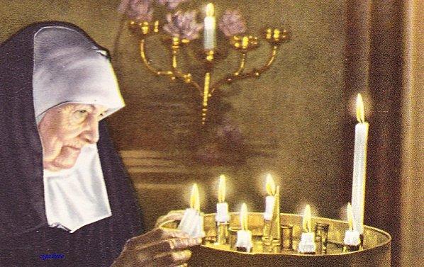 Naissances au couvent