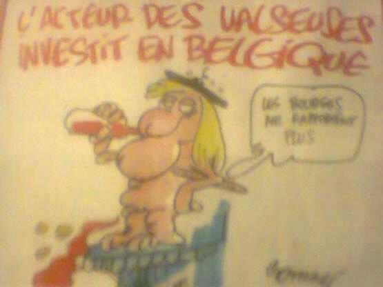 Belgique paradis pour riches?