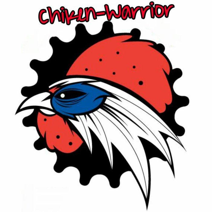 Chiken-warriror