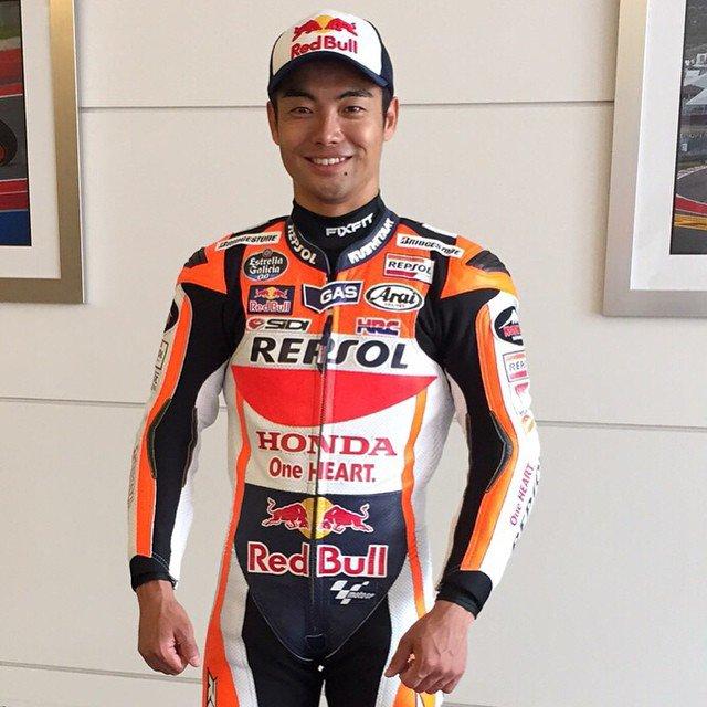 #7 Hiroshi Aoyama