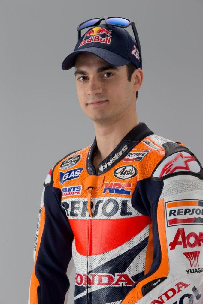 #26 Dani Pedrosa