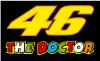 #46 M. Valentino Rossi
