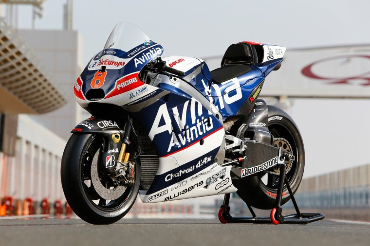 ○ Avintia Racing ○