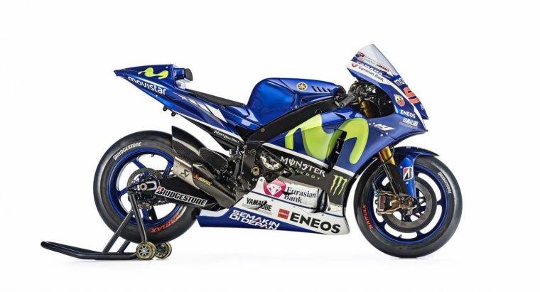 ○ Movistar Yamaha ○
