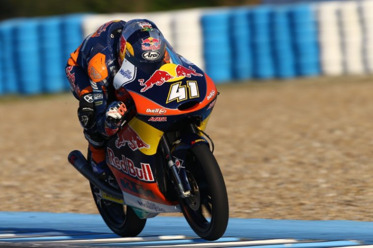 Red Bull KTM Ajo + Leopard Racing