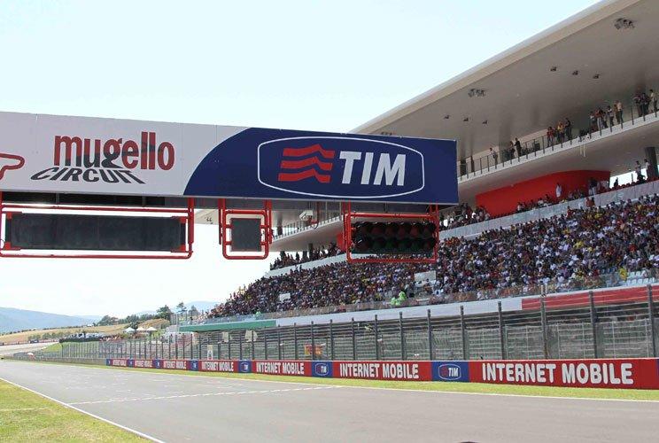 6) Italie
