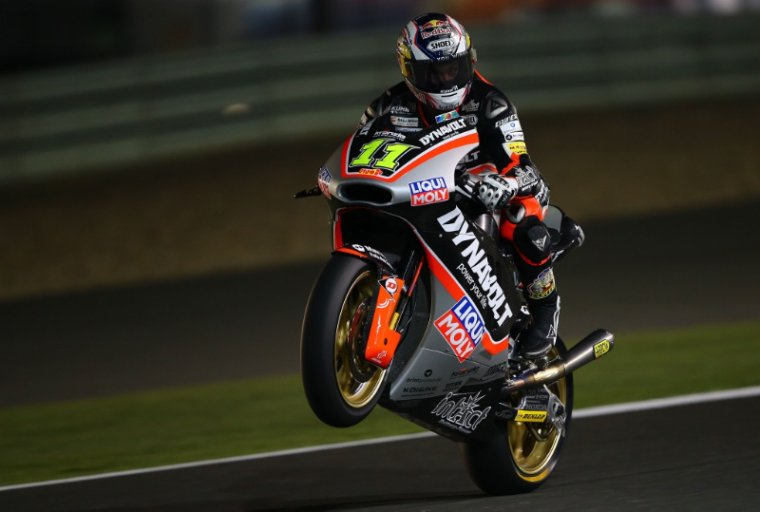Moto2 / Qatar / Essais Libres