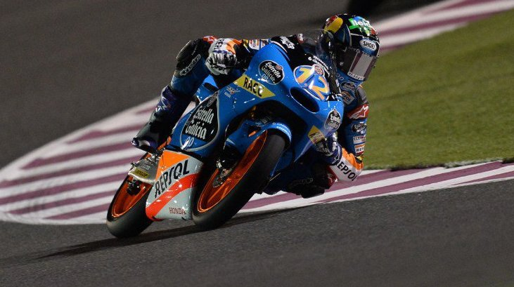 Moto3 / Qatar / Race!