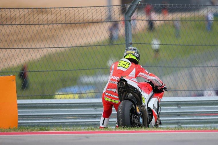 MotoGP / Amériques / Race !
