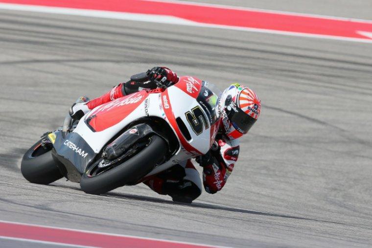 Moto2 / Amériques / Essais Libres