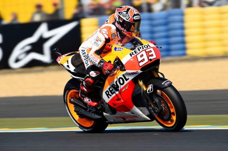 MotoGP™ / France / Essais Libres