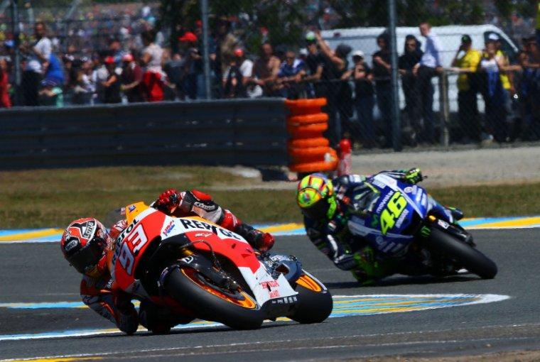 MotoGP™ / France / La Course