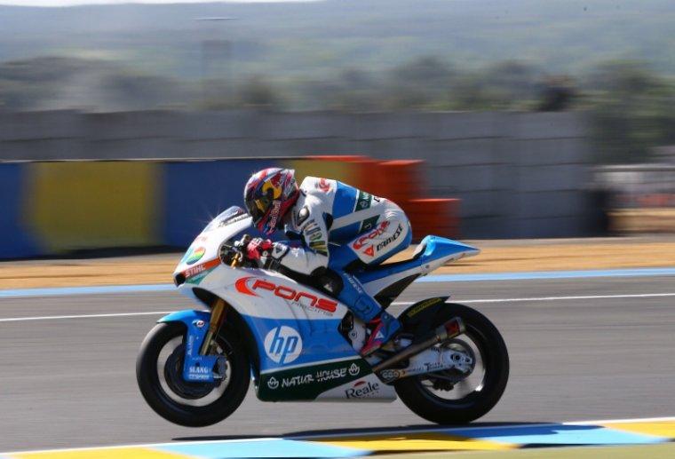 Moto2 / France / Essais Libres