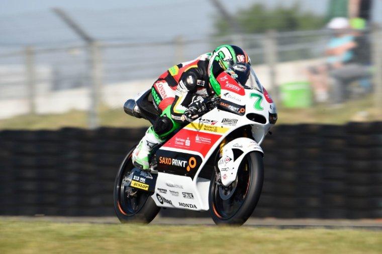 Moto3 / France / Essais Libres