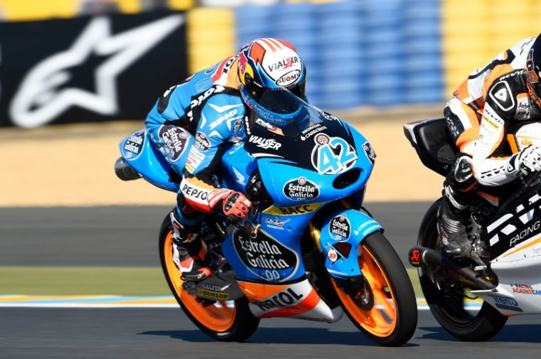 Moto3 / France / Qualifications & Warmup